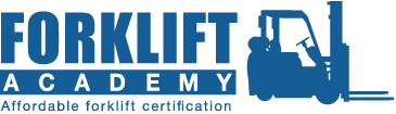 ForkLift Academy- #1 Forklift Training & Certification